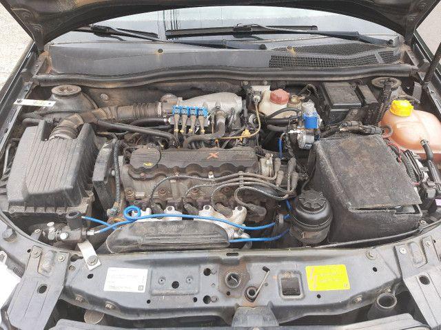 Vectra elegance 2007 com gnv 5 geração - Foto 7