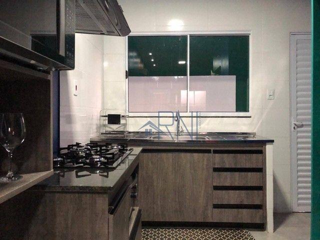 Residencial com 16 Sobrados no Bom Clima em Chapa dos Guimarâes-MT - Foto 7
