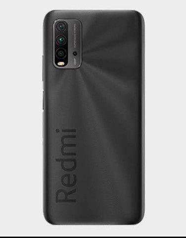 Xiaomi Redmi 9T 4/128gb Lancamento Global lacrado - Foto 2