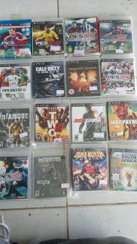 Jogos Playstation 3 - PS3 - Foto 2