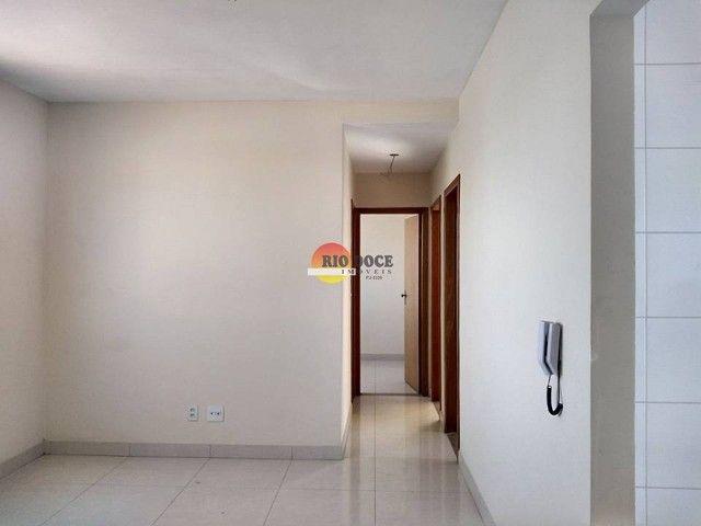Belo Horizonte - Apartamento Padrão - Letícia - Foto 12