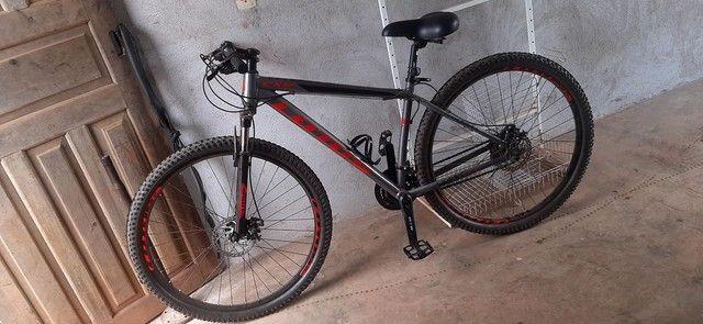 Bicicleta aro29 - Foto 2
