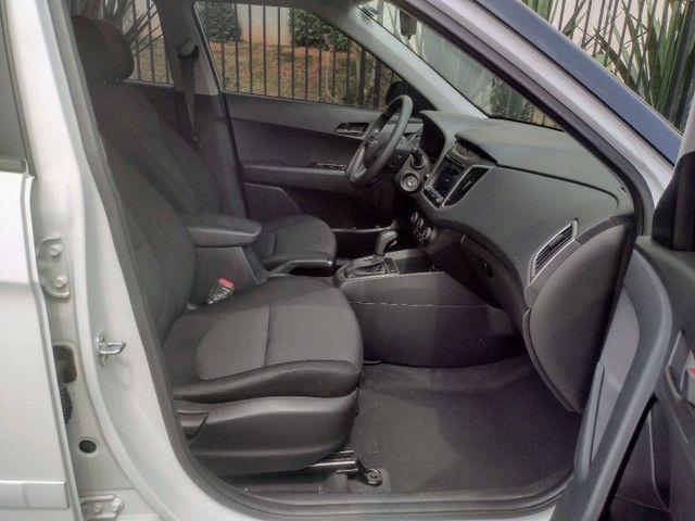 Hyundai Creta pulse 2019 só 35.000 km automático sem detalhes !!! - Foto 12