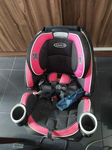 Cadeira Graco 4 Ever para Criança - Foto 2