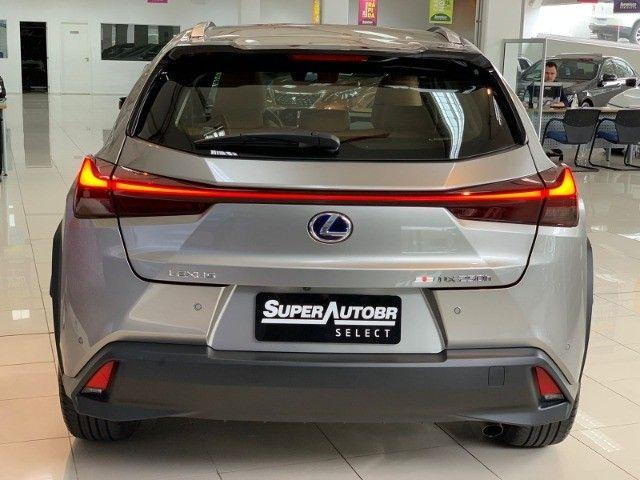 Super Oportunidade!!! Lexus UX250h Hybrid Luxury 2020 - Foto 3