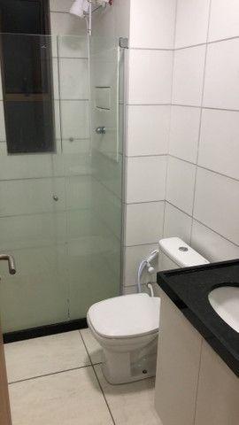 Apartamento mobiliado na Tamarineira 2 quartos - Foto 9