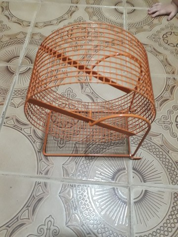Roda hamster sírio