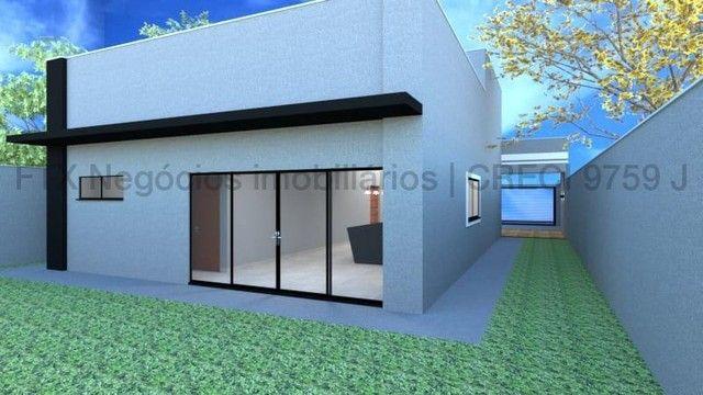 Casa à venda, 2 quartos, 1 suíte, 2 vagas, Altos do Panamá - Campo Grande/MS - Foto 10