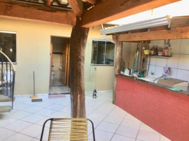 Linda Casa Residencial Eco Parque Valor R$ 400 Mil ** Com 4 Quartos - Foto 7