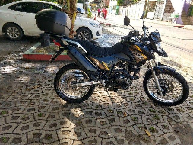 Vendo xtz crosser 150s - Foto 3