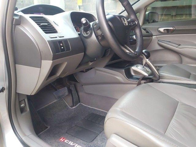 Civic automatico 09 - Foto 15