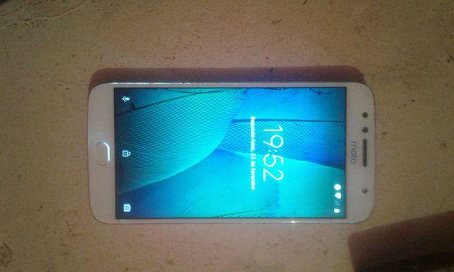 Motorola G5 Splus