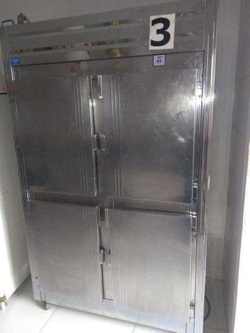 Geladeira/Refrigerador 4 portas