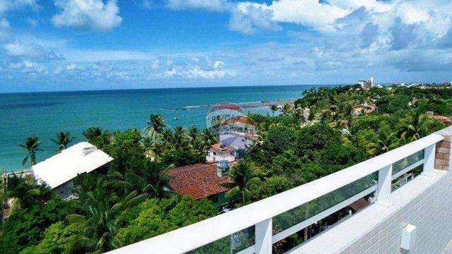 Apartamento com 3 dormitórios à venda, 101 m² por R$ 445.817,00 - Carapibus - Conde/PB - Foto 3