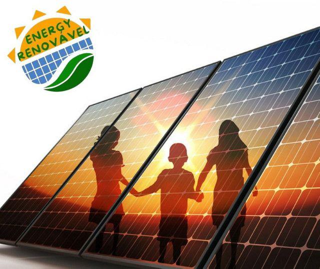 Sistema de energia solar- livre de contas de energia  - Foto 4