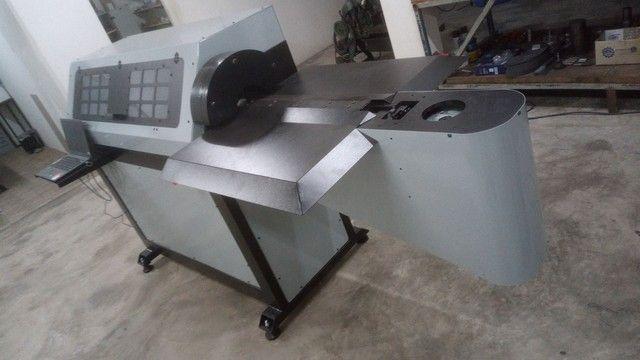 Aramado CNC 3D  - Foto 2