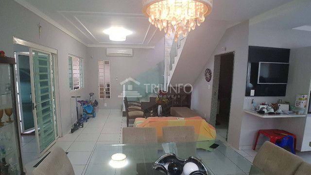 9 Casa no Gurupi com 5 quartos 3 suítes pronta p/ Morar!(TR35062) MKT - Foto 5