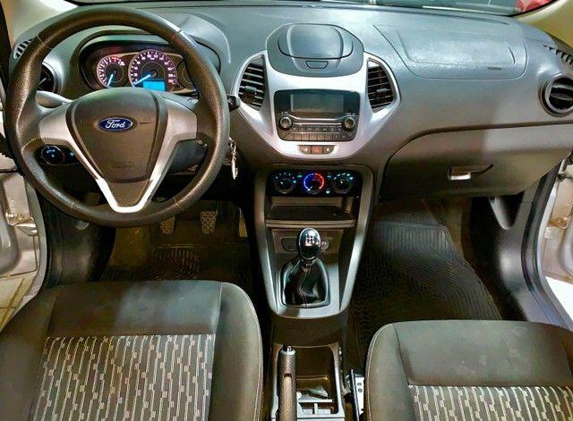 Ford KA SE 1.5 Flex  - Foto 9