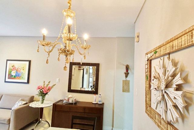 2 Apartamento em Fátima com 3 suítes pronto p/ Morar! Preço Imperdível (TR67076) MKT - Foto 4