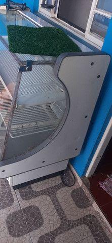 Refrigerador torrando - Foto 2