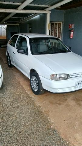 Vendo gol 97 1.0 MI top revisado