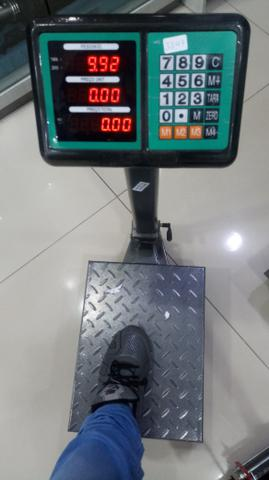 Oferta balanca sh 150 kilos digital