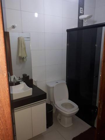 Excelente casa de 3 qts, suíte em Sobradinho II - Foto 11
