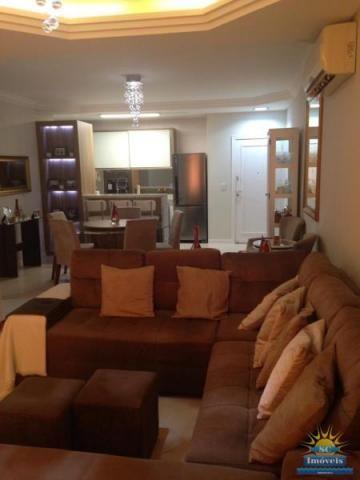 Apartamento à venda com 3 dormitórios em Ingleses, Florianopolis cod:14325 - Foto 9