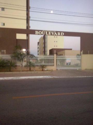 Apartamento residencial à venda, Plano Diretor Sul, Palmas.