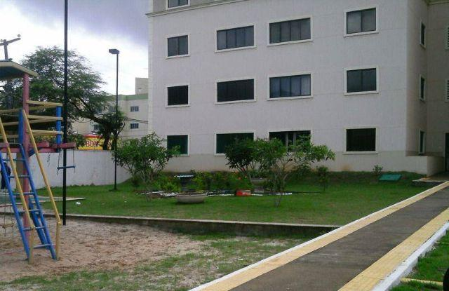 Apartamento no condomínio Jardim Laguna- Planalto