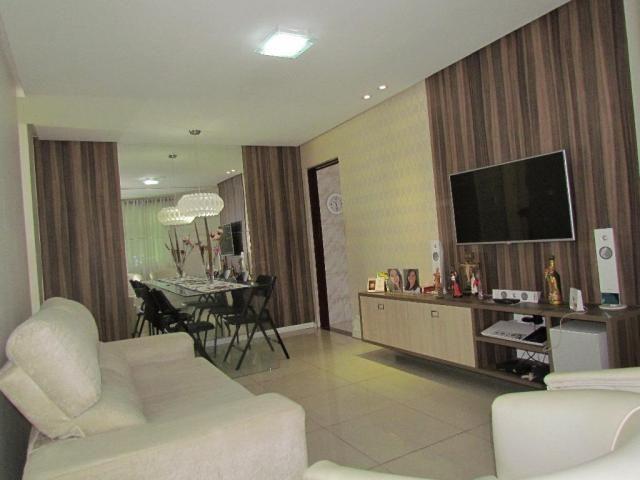 Vendo Cannes 97 m²  3 Quartos 3 WCs 1 Vaga na Jatiúca