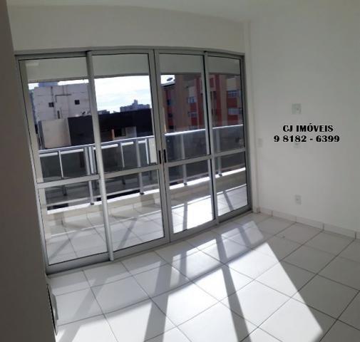 2 Quartos Aguas Claras - Perto Shopping - Lazer Completo - Otima Localização