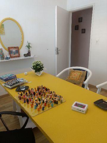 Sala para terapias, coaching, psicologia
