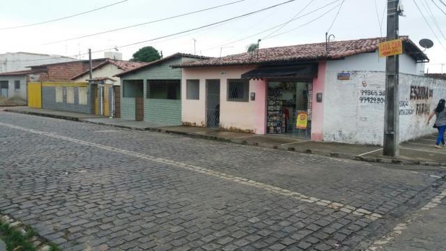 Casa em Parnamirim; com escritura publica
