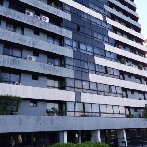 Apartamento no Edifício Maison Saint Moritz - 13 de Julho