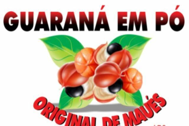 Guarana Em Pó Produzido Em Maués-Am - R$ 80,00-Pacote Contendo 1 Kg