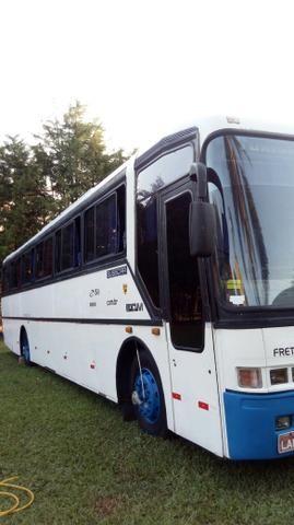 Ônibus Rodoviário(Volvo B10M) - Foto 2