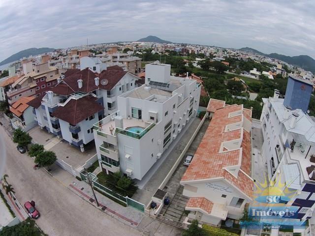 Apartamento à venda com 2 dormitórios em Ingleses, Florianopolis cod:14059