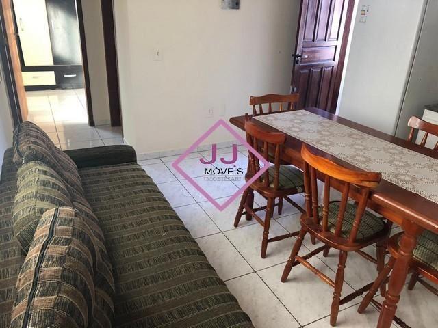 Apartamento à venda com 1 dormitórios em Ingleses do rio vermelho, Florianopolis cod:3149 - Foto 3