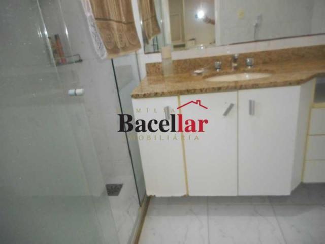 Apartamento à venda com 3 dormitórios em Tijuca, Rio de janeiro cod:TIAP31845 - Foto 18