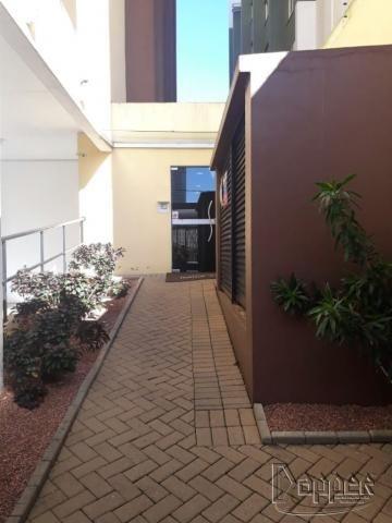 Apartamento à venda com 2 dormitórios em Pátria nova, Novo hamburgo cod:12737 - Foto 14