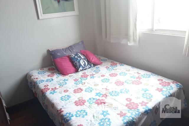 Apartamento à venda com 3 dormitórios em Salgado filho, Belo horizonte cod:249666 - Foto 13