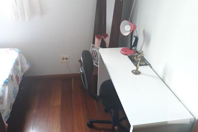 Apartamento à venda com 3 dormitórios em Salgado filho, Belo horizonte cod:249666 - Foto 12