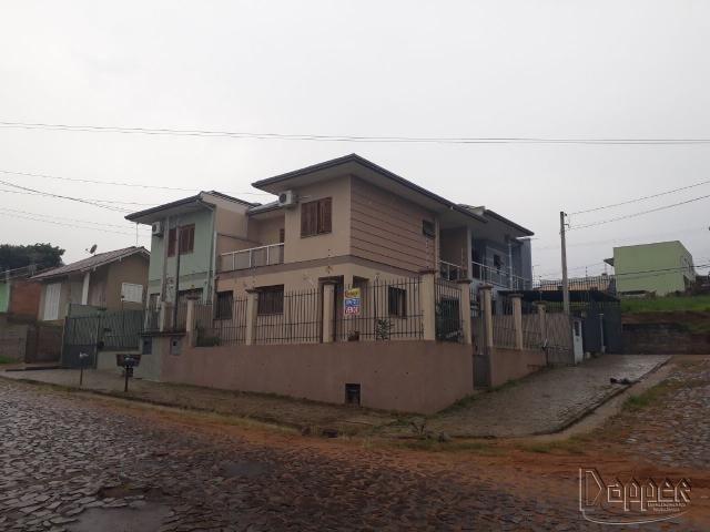 Casa à venda com 2 dormitórios em União, Estância velha cod:15626