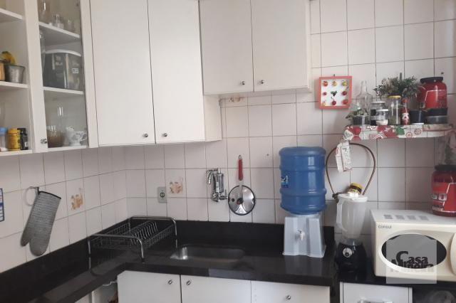 Apartamento à venda com 3 dormitórios em Salgado filho, Belo horizonte cod:249666 - Foto 19