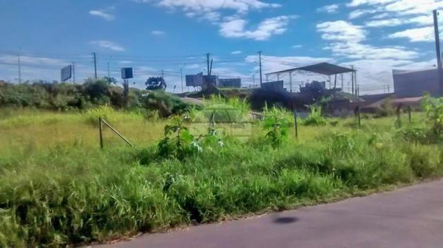 Terreno à venda em Atuba, Curitiba cod:152877 - Foto 9