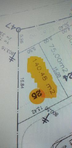 Terreno em SBCampo 140,48 m2; Doc. OK; Financio - Foto 3