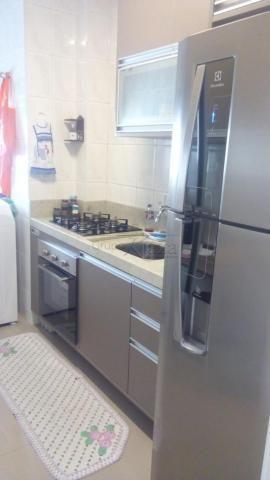 Apartamento à venda com 3 dormitórios em Jardim america, Sao jose dos campos cod:V30006LA - Foto 8