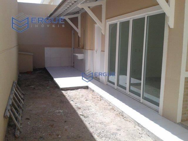 Casa com 3 dormitórios à venda, 186 m² por R$ 768.000,00 - Lagoa Redonda - Fortaleza/CE - Foto 11