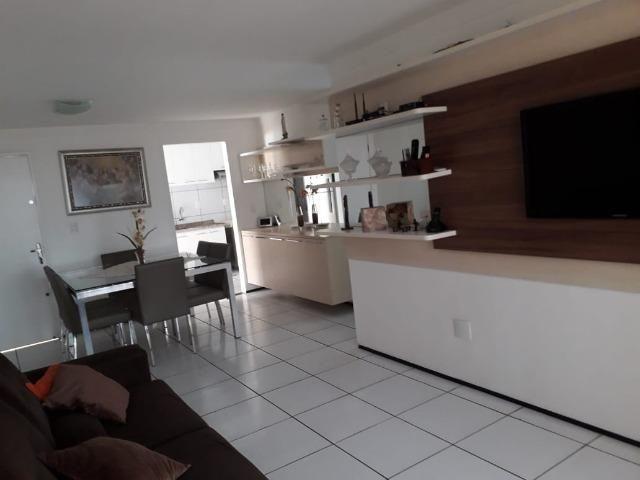 Excelente apartamento no Bairro de Fátima - 3 quartos e gabinete - Foto 4